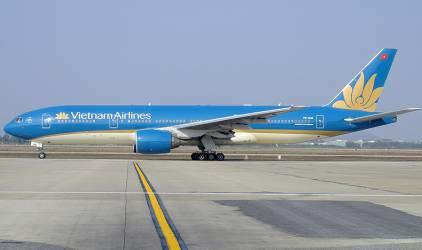 Nhanh tay đặt vé ưu đãi đi Hàn Quốc và Pháp từ Vietnam Airlines